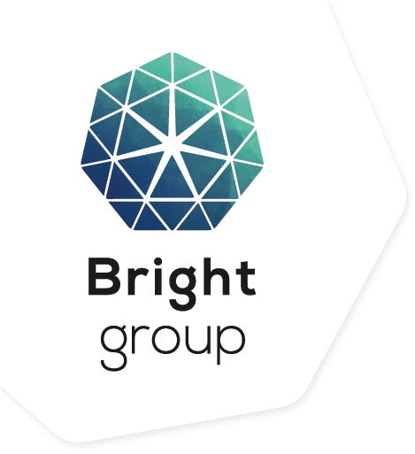 Bright group
